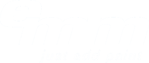 The emm logo